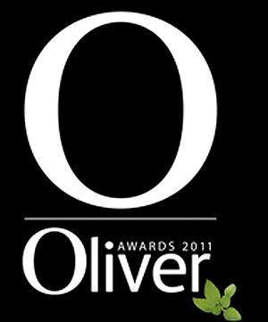 oliver awards 2011
