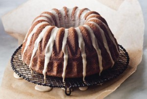 Margaret's Espresso Cake