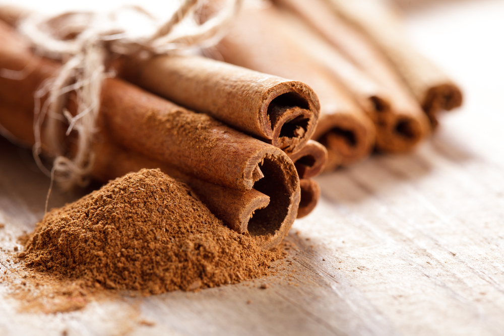 coffee spices
