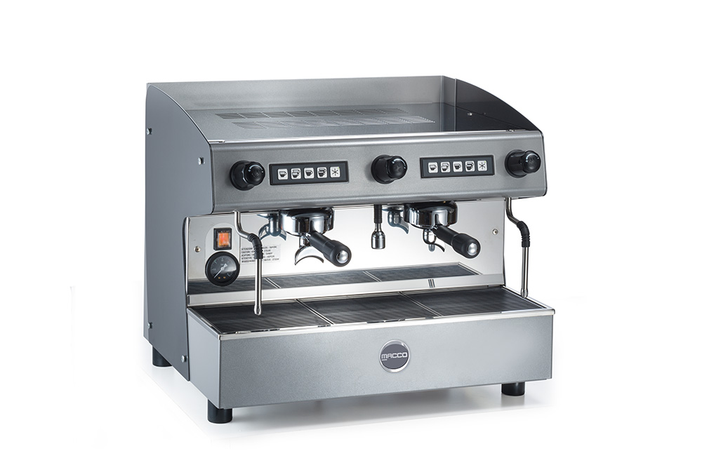 carimali espresso machine