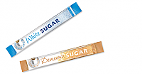 Caf� Etc White Sugar Sticks 3g x 1000