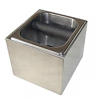 Stainless Steel Knock Out Box
