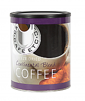 Caf� Etc Continental Coffee 750g tin