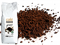 Cafe Nueva Ground Coffee 10 x 500g