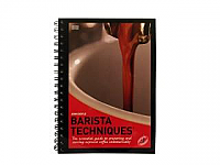 Barista Techniques Book