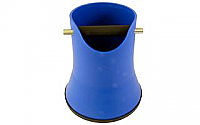 Knock Out Box 175mm Blue