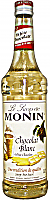 Monin White Chocolate Flavoured Coffee Syrup 70cl