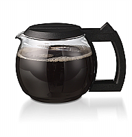 Glass Coffee Decanter Bolero 0.72ltr