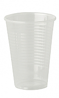 7oz Tall Translucent Plastic Cup per 2000