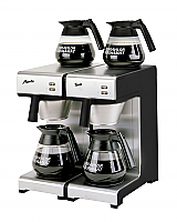 Bravilor Mondo Twin pour & serve