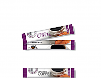 Caf Etc Continental Blend Coffee Sticks 250 x 1.5g