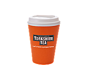 Yorkshire Tea Paper Cup