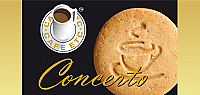 Caf Etc Concerto Biscuit 300 x 5g
