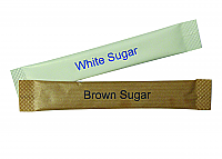 Reflex Brown Sugar Sticks 100 x 2.5g