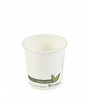 4oz Biodegradable Hot Cup per 1000