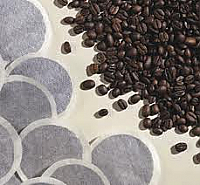 Coffee Pods 200 x 7gram (44mm)
