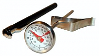 Economy Frothing Thermometer With Clip