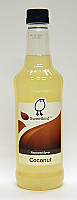 Sweetbird Coconut Flavoured Syrup